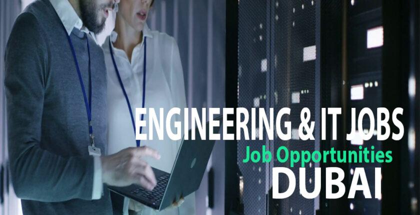 engineering jobs in usa